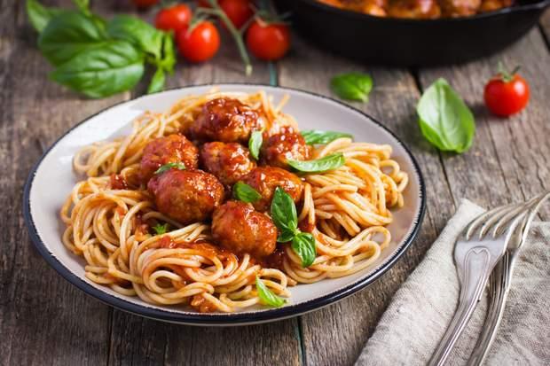 Що приготувати на вечерю: рецепти страв