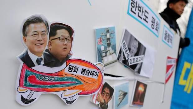 На шляху до миру між КНДР і Південної кореєю може виникнути 5 серйозних перепон