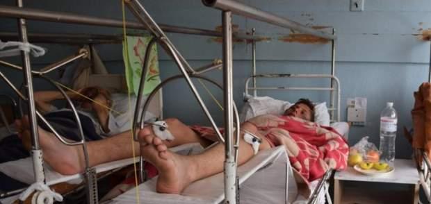 Побиття хлопця у Миколаєві