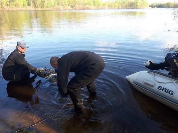 На Прикарпатті в ріці втопився 34-річний місцевий житель