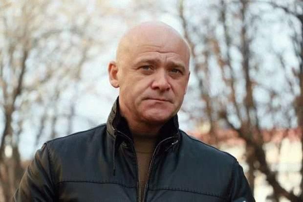 Геннайдій Труханов