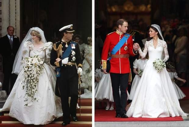 Визит Кейт Миддлтон и принца 18