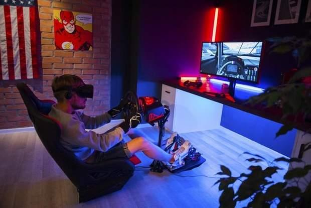 Feel VR