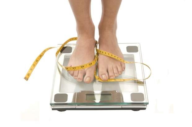 Чому дієти погано впливають на здоров'я