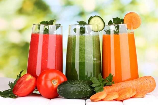 Питна дієта так само не корисна