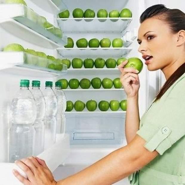 Як монодієти впливають на організм