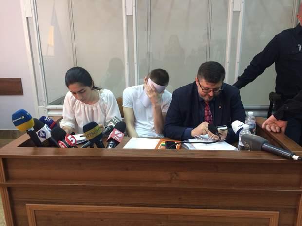 Найєм суд Саітов