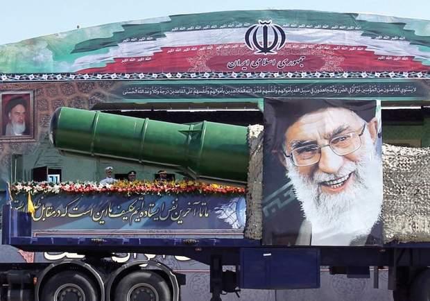Іран усі ці роки створював свою ядерну бомбу?