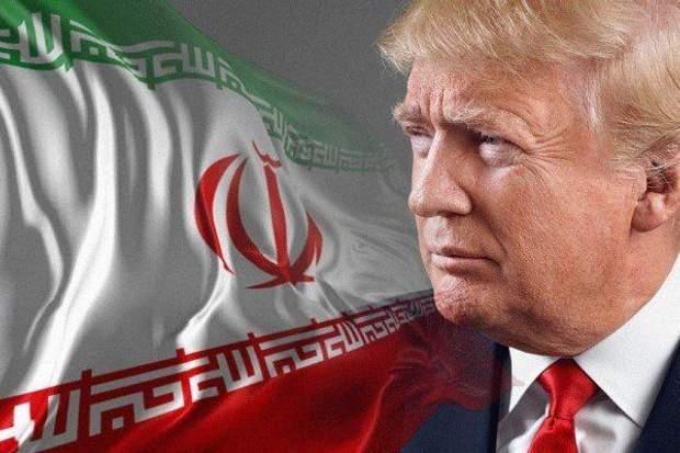 Інформація про те, що Іран створювати ядерну зброю, була подарунком для Трампа