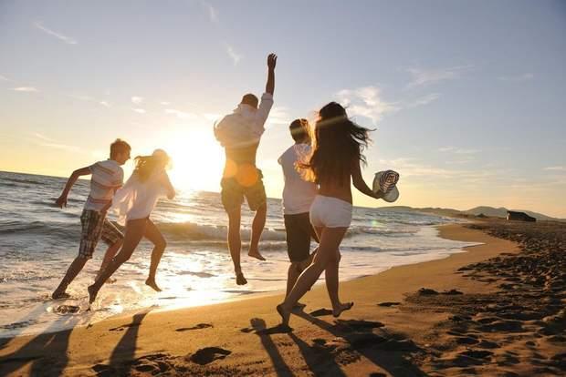 Від самотності врятує відпочинок зі сім'єю