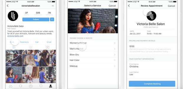 В Instagram з'явиться можливість оплати товарів та послуг прямо в додатку