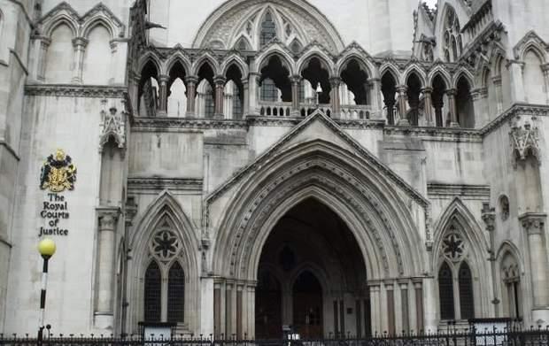 Лондонський міжнародний арбітражний суд