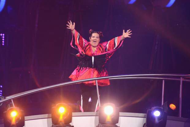 Переможець Євробачення 2018 – Нетта Барзілай з Ізраїлю