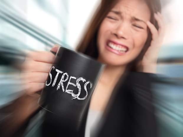 Будь-яка дієта – це стрес для організму