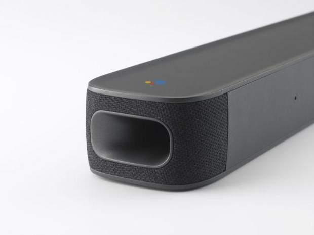 JBL Link Bar може використовуватися як портативна Bluetooth-колонка