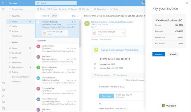 Microsoft оновить власну платіжну систему