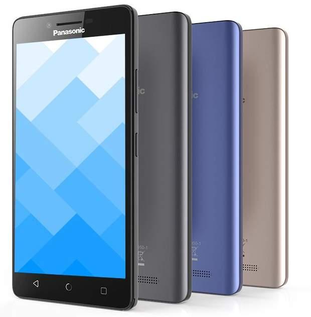Panasonic офіційно представила смартфон P95