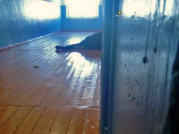 Росія Новосибірськ стрілянина самогубство коледж