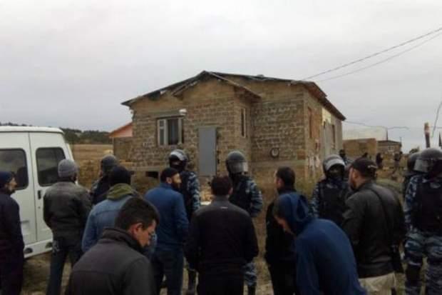 Російська ФСБ проводить обшуки у кримських татар