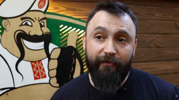 Леонід Остальцев