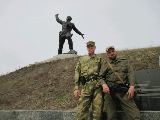 Рябіхін, Вагнера, Карпати, Україна, Донбас