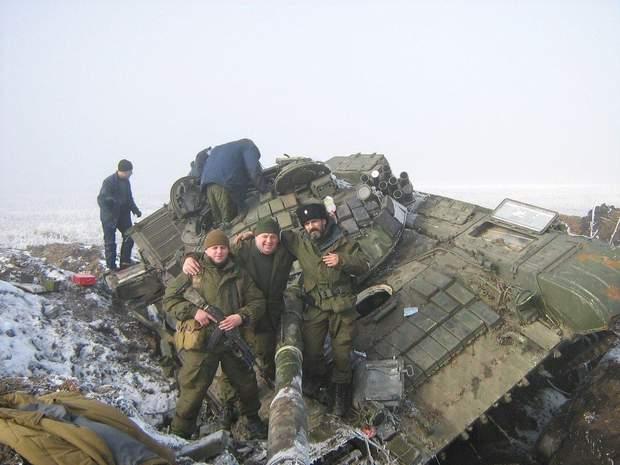 Богданов, Вагнера, Карпати, Україна, Донбас