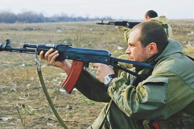 Кузнецов, Вагнера, Карпати, Україна, Донбас