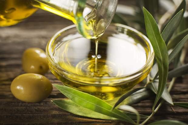 Соняшникова олія шкідливіша за оливкову