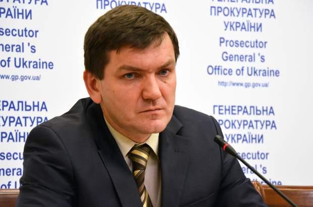 Сергій Горбатюк