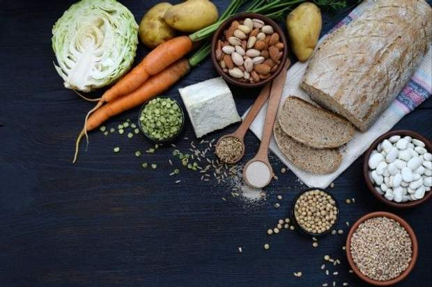 Люди з хворими нирками повинні виключити зі свого раціону продукти, які містять калій