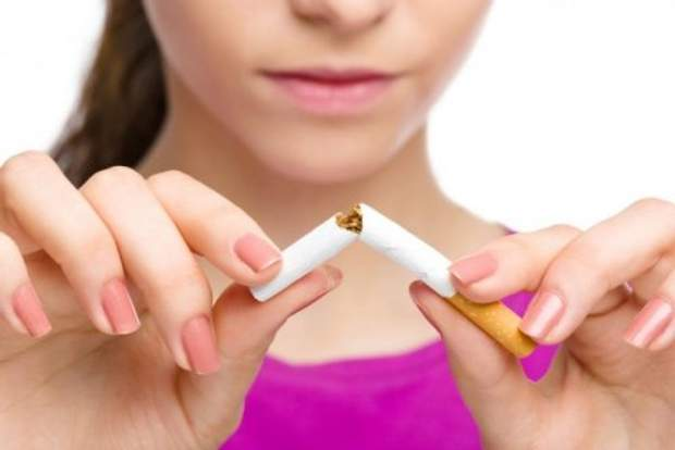 Найбільш ефективний засіб для відмови матері від куріння – підтримка близьких