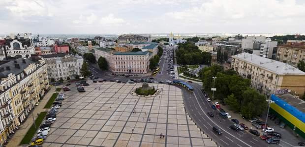 Оглядові Київ