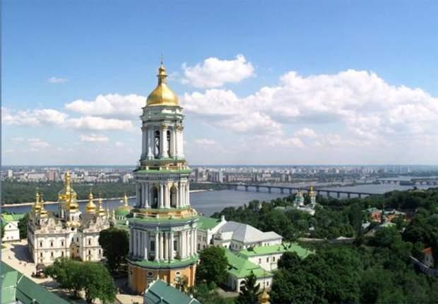 Оглядові Києва