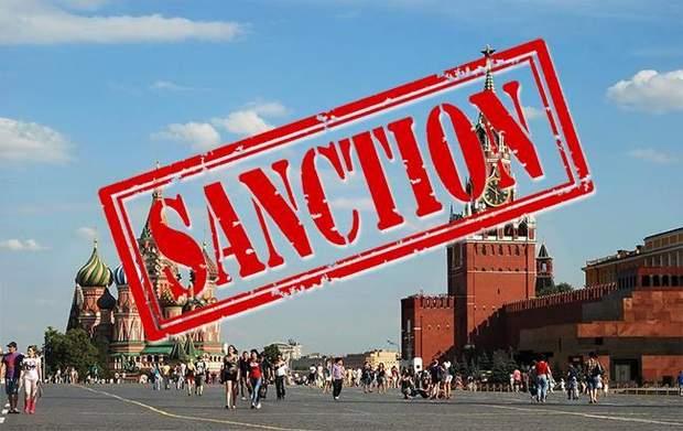 Північний потік-2 санкції