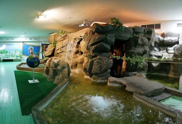 Музей води у Києві