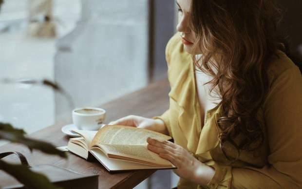Любов до книг продовжує життя
