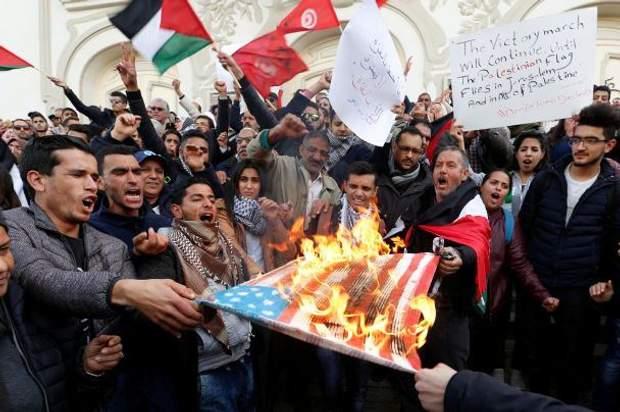 Протести в Израиле