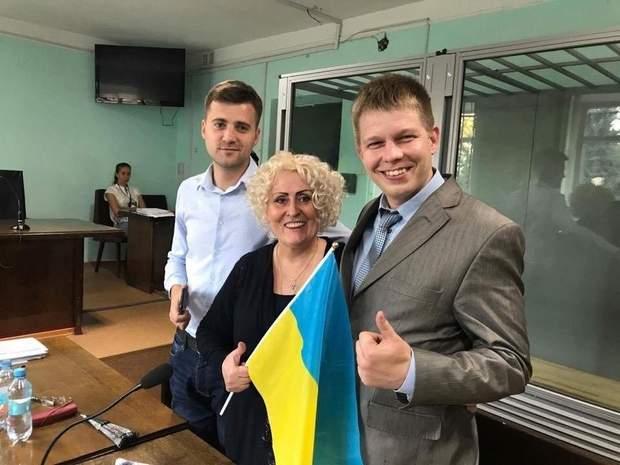  Новий адвокат Савченко Олександр Шадрін захищає також Нелю Штепу