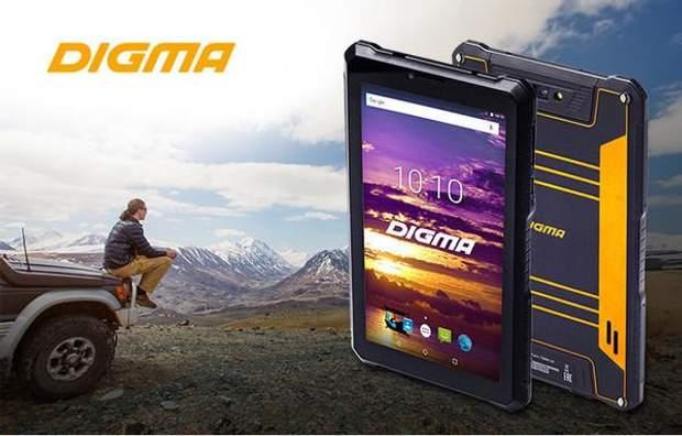 DIGMA Plane 7565N 3G