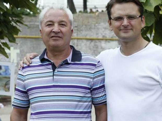 Кулеба, Іван, Казахстан, дипломат, посол