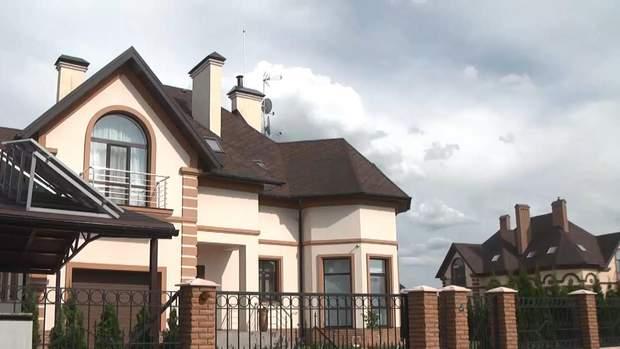 Будинок Карамушка