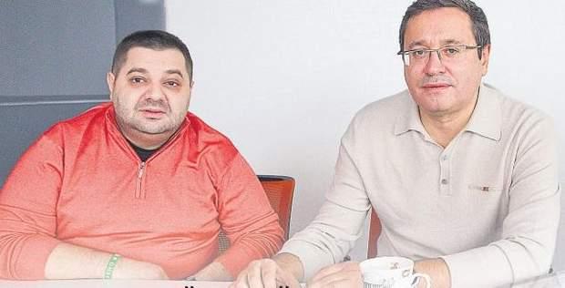 Грановський та Адамовський