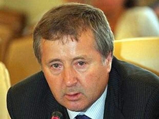 Михайло Голиця