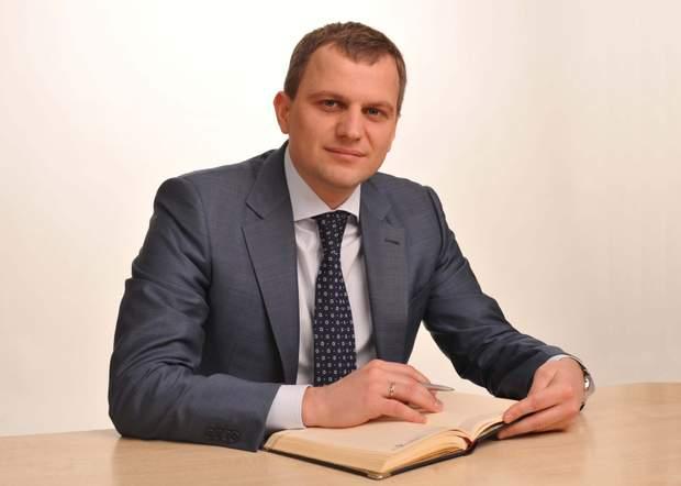 Микола Негрич