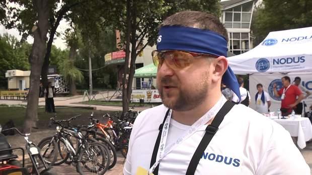 Директор клініки NODUS Олександр Кулик