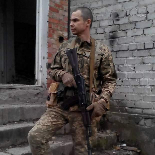 Гундер, Донбас, втрати, загибель, волонтери