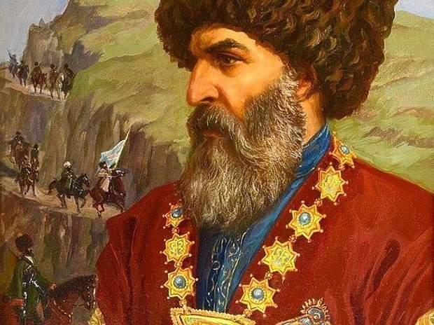 День незалежності Грузії