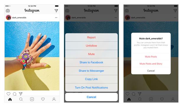 Instagram презентував нову цікаву функцію, яка зробить стрічку ще зручнішою