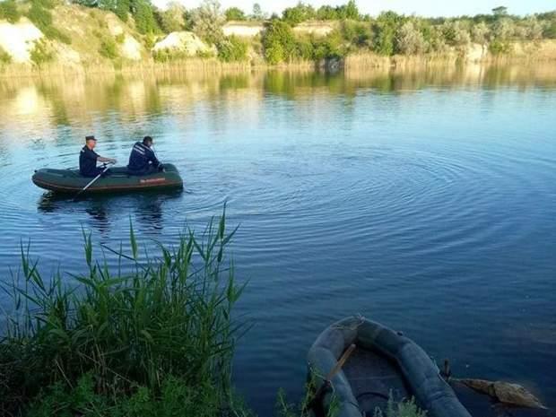 ДСНС, Миколаїв, жертви, втопилася, дівчина, неповнолітня