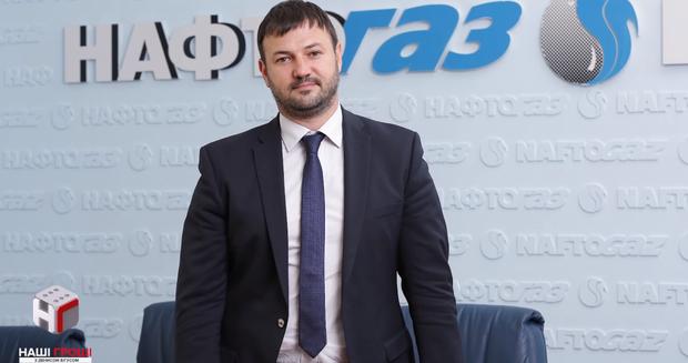 Юрист Ярослав Теклюк